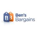 Ben's Bargains logo