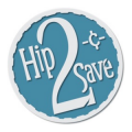 hip2save logo